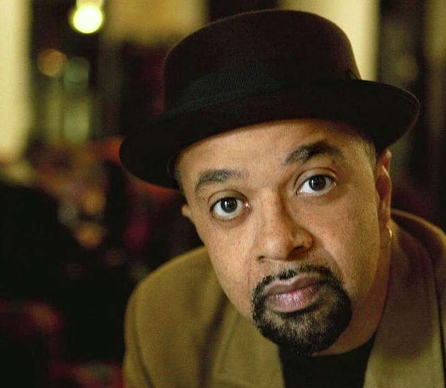 "James McBride, author of  ìMiracle at St. Anna,"" will deliver the keynote address of the WestportREADS program Saturday. Photo: Contributed Photo / Contributed Photo / Westport News"