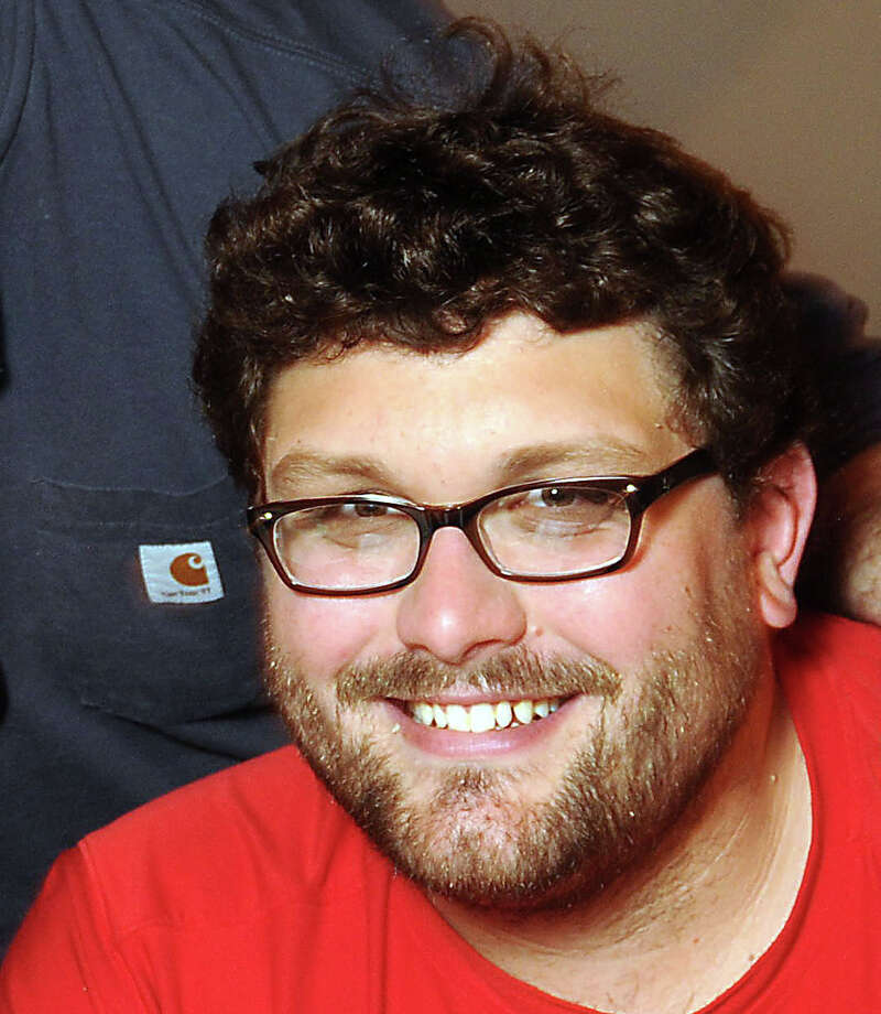 Former Houston sports radio host Josh Innes generated controversy by using a racially inflammatory term to describe Philadelphia Eagles offensive lineman Jason Kelce. Photo: Dave Rossman / © 2013 Dave Rossman