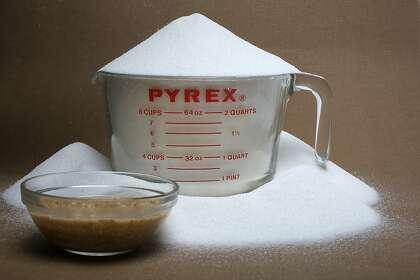 cup to grams sugar
