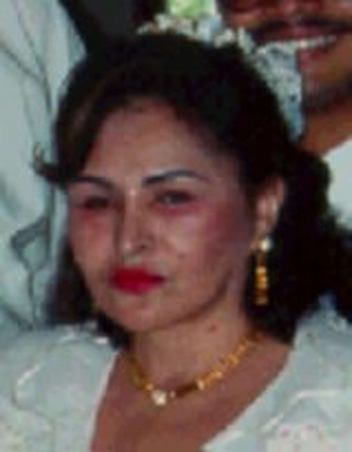 Maria Teresa Osorio de Serna is one of only two members remaining on the DEA's most wanted international fugitives list after the capture of drug loard Joaquin