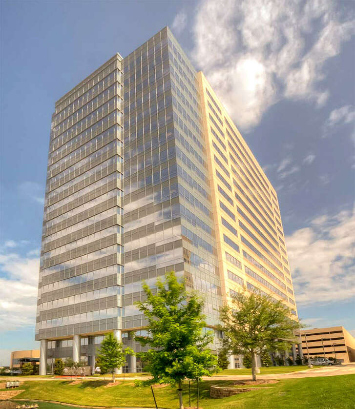 BASF has leased 106,555 square feet in Energy Tower IV near Interstate 10 and Kirkwood.