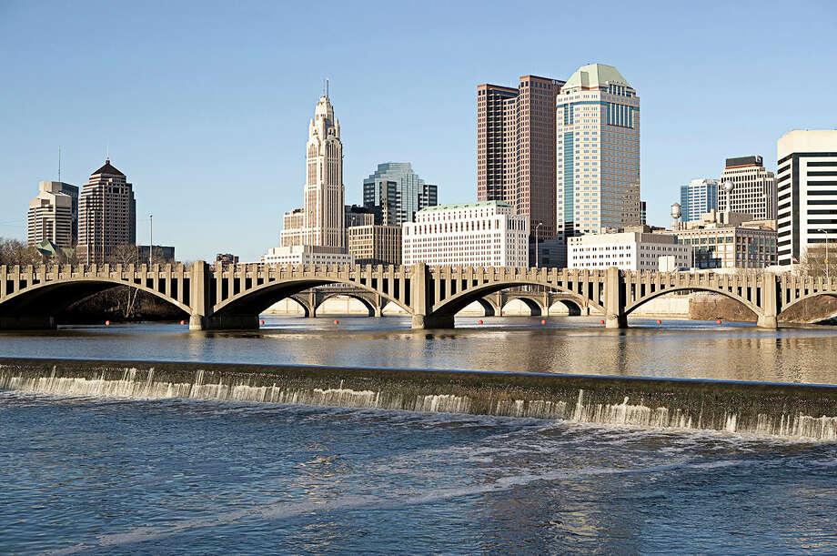 19. Columbus, Ohio Photo: Ian Spanier, Getty Images / Ian Spanier Photography
