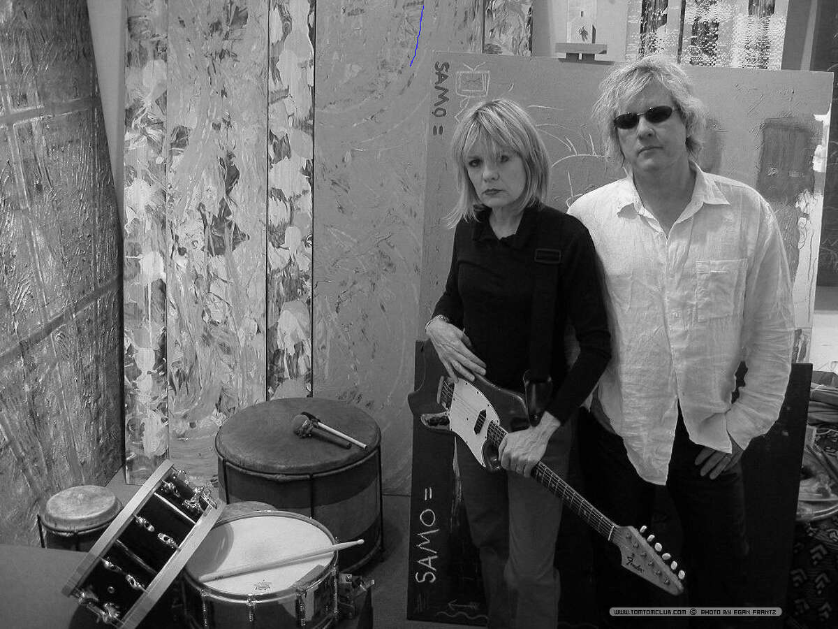 Tom Tom Club will reunite for one night only in celebration of the completion of the Warehouse performance space at the Fairfield Theatre Co. on Saturday, Jan. 23.