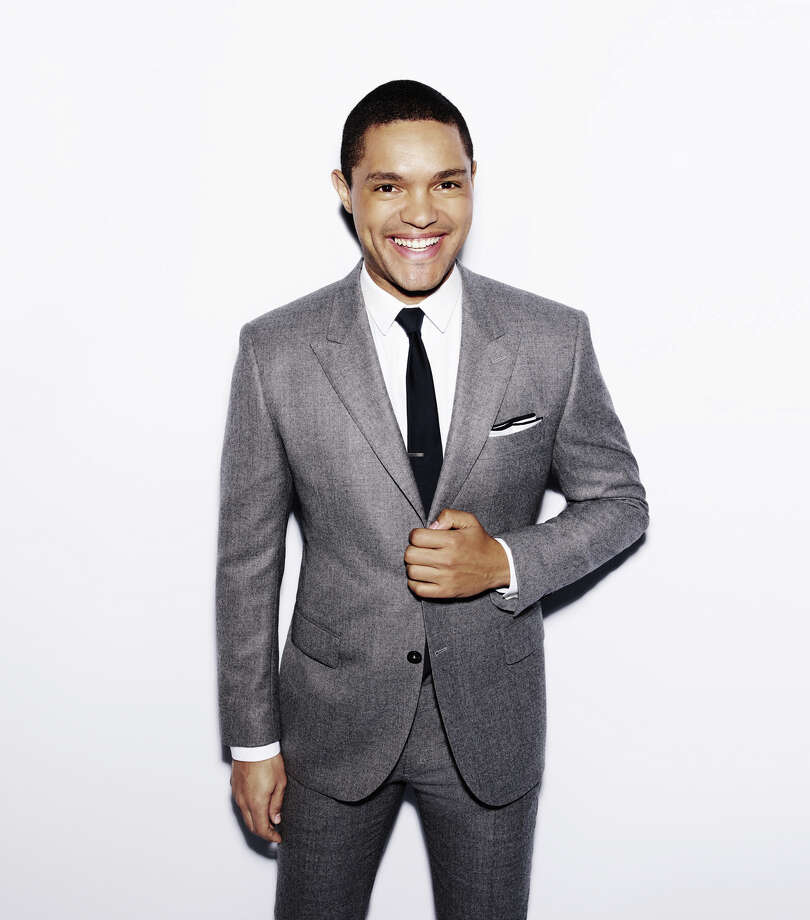 Comedian Trevor Noah performs at Foxwoods on Saturday, Jan. 23. Photo: Contributed Photo