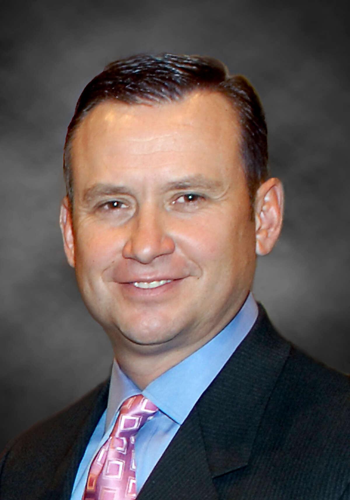 Scott Grimmett