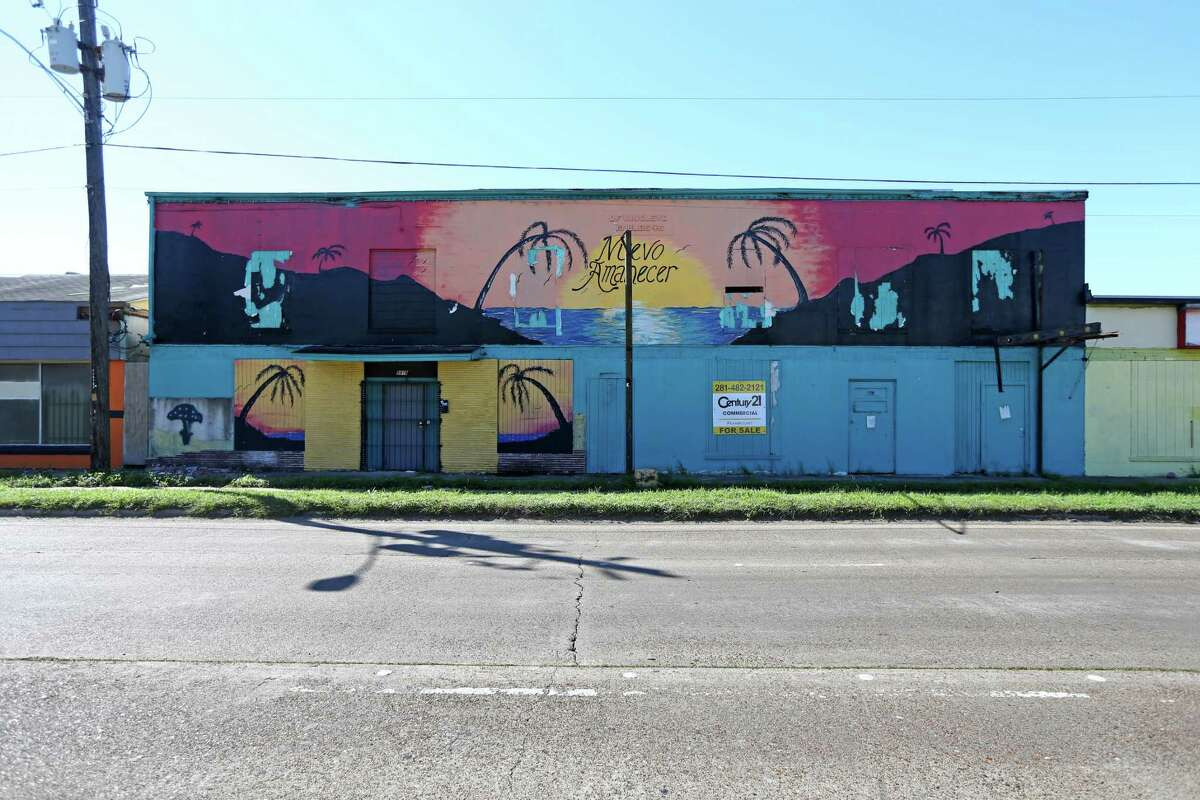 Las Palmas II, located in the 5600 block of Telephone Road, is the site of one of the largest sex trafficking rings ever busted in Houston.According to previous reporting from the Chronicle, women were held at the cantina and brothel against their will and forced into prostitution.