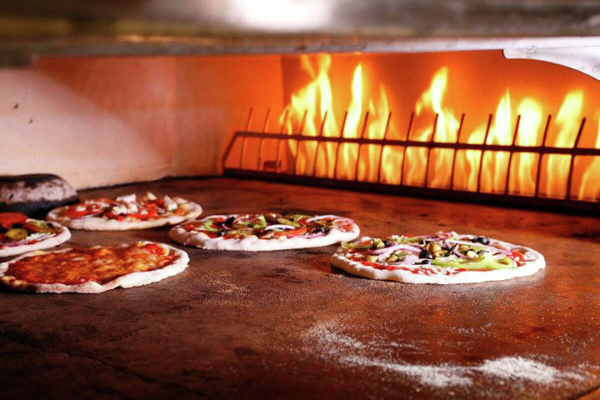 Your Pie Where: 6840 W. Sam Houston Parkway Latest: The pizza place lets customers make-their-own pie before sending the creation into an 800 degree brick oven. Interest? Learn more here