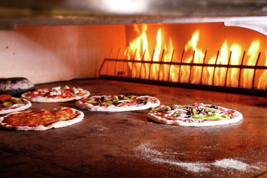 Your PieWhere: 6840 W. Sam Houston ParkwayLatest: The pizza place lets customers make-their-own pie before sending the creation into an 800 degree brick oven.Interest? Learn more here