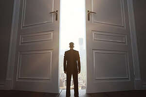 Is that dream opportunity really a nightmare? - Photo