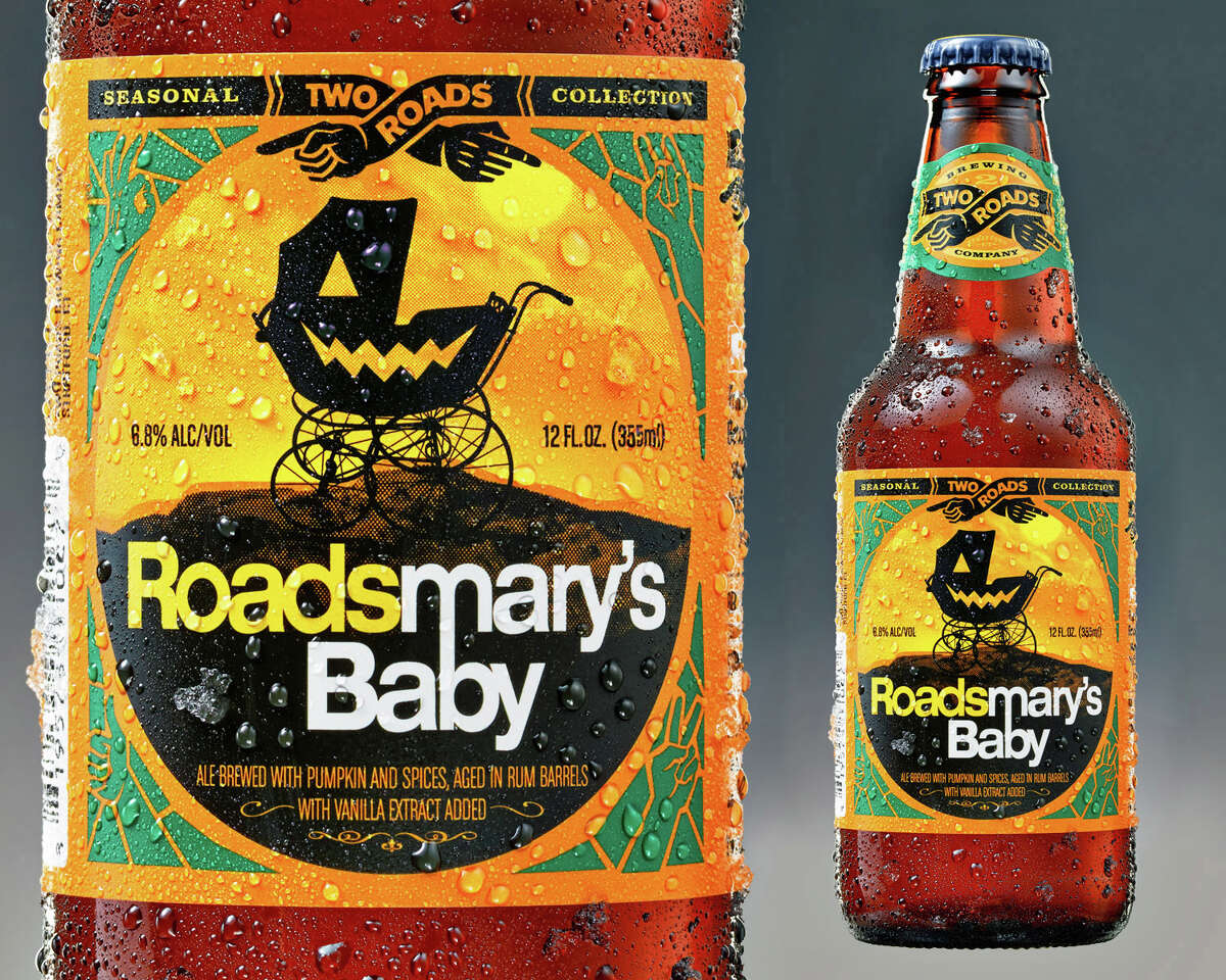 Two Roads Brewing Co. - StratfordRoadsmary's Baby -