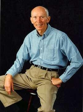 The late Al Hart, longtime Bay Area radio voice.