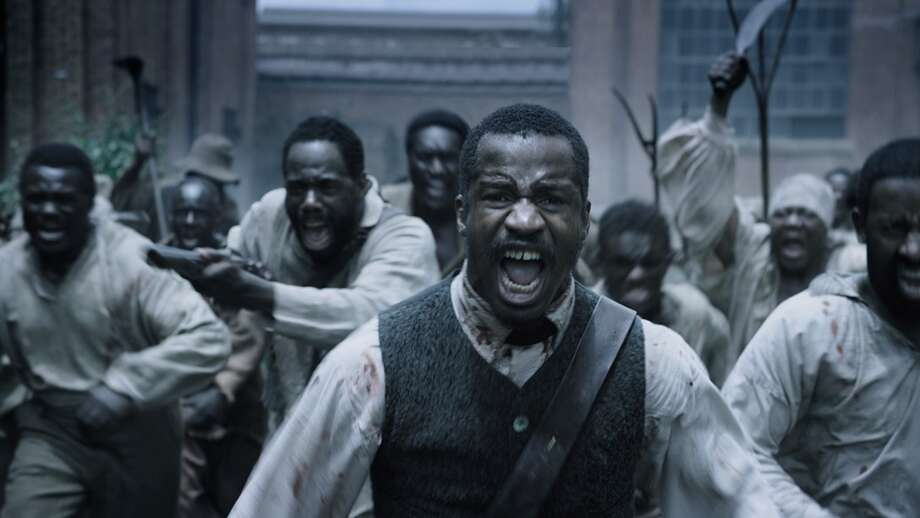 """The Birth of a Nation"": Nate Parker directs and stars in an account of the Nat Turner-led slave rebellion that seizes the title of D.W. Griffith's racist civil war epic. The cast includes San Antonio actors Armie Hammer and Jackie Earle Haley. Photo: Sundance Institute"