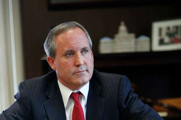 Texas Attorney General Ken Paxton is indicted on three felony counts.