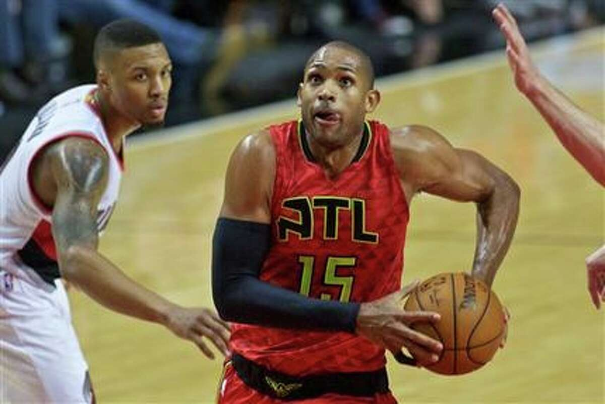 """ON THE MOVE? Al Horford, Hawks. Unrestricted. 2015-16 Salary: $12,000,000 After taking a """"hometown discount"""" on his last contract, Horford is likely in line to receive a maximum offer this summer. That would mean nearly $150 million over five years from Atlanta, or four years at $110 million deal from someone else. That's a lot of money to commit to a 30-year-old, but it's tough to imagine the front office breaking up the band right now, even after the Hawks were swept out of the playoffs by Cleveland for the second straight year. Reasons he will stay: Atlanta has been home for nine years; 108 wins in last two seasons; coach Mike Budenholzer. Reasons he will go: Only one appearance in the East finals in his nine trips to the playoffs; Dropped from 60 wins in 2014-15 to 48 this season; LeBron James is in the East."""