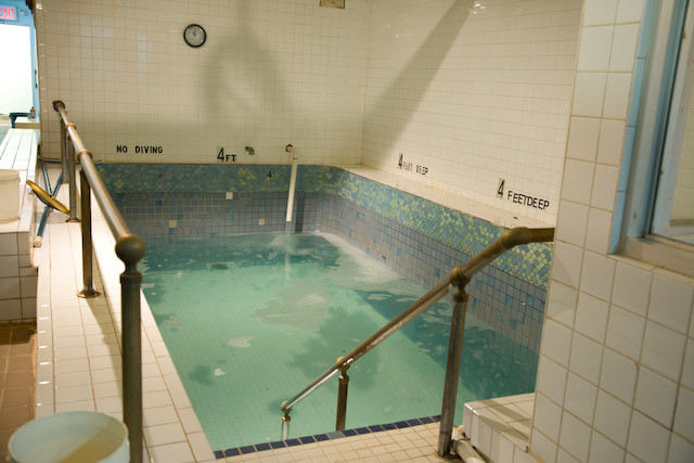 Discovering The Russian Amp Turkish Baths In Nyc