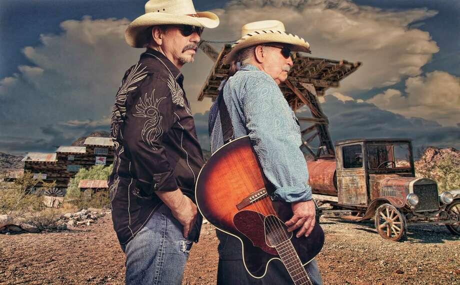 The Bellamy Brothers perform at Austin's Omni Barton Creek Resort and Spa June 12, 2015. / ©jarrettgaza