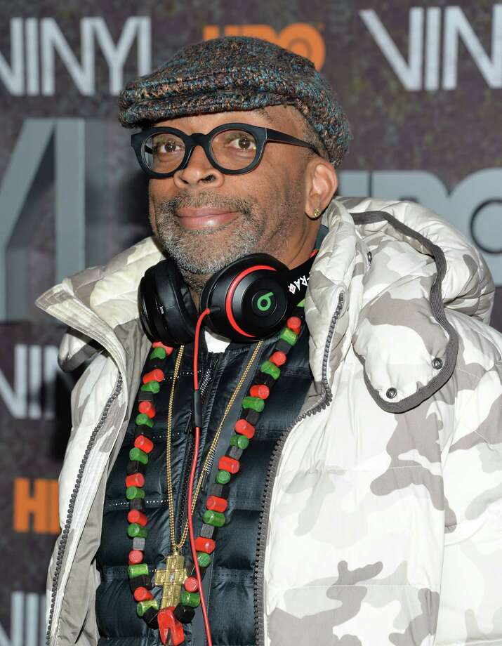 """FILE - In this Friday, Jan. 15, 2016 file photo, director Spike Lee attends the premiere of HBO's new drama series """"Vinyl,"""" at the Ziegfeld Theatre, in New York. Change at the Academy of Motion Pictures Arts and Sciences, where membership is for life, does not come easily. As Lee said on Tuesday, Jan. 19, 2016, its 6,000-plus membership can't be changed """"hocus pocus, presto chango"""" overnight. (Photo by Evan Agostini/Invision/AP, File) Photo: Evan Agostini, INVL / Invision"""