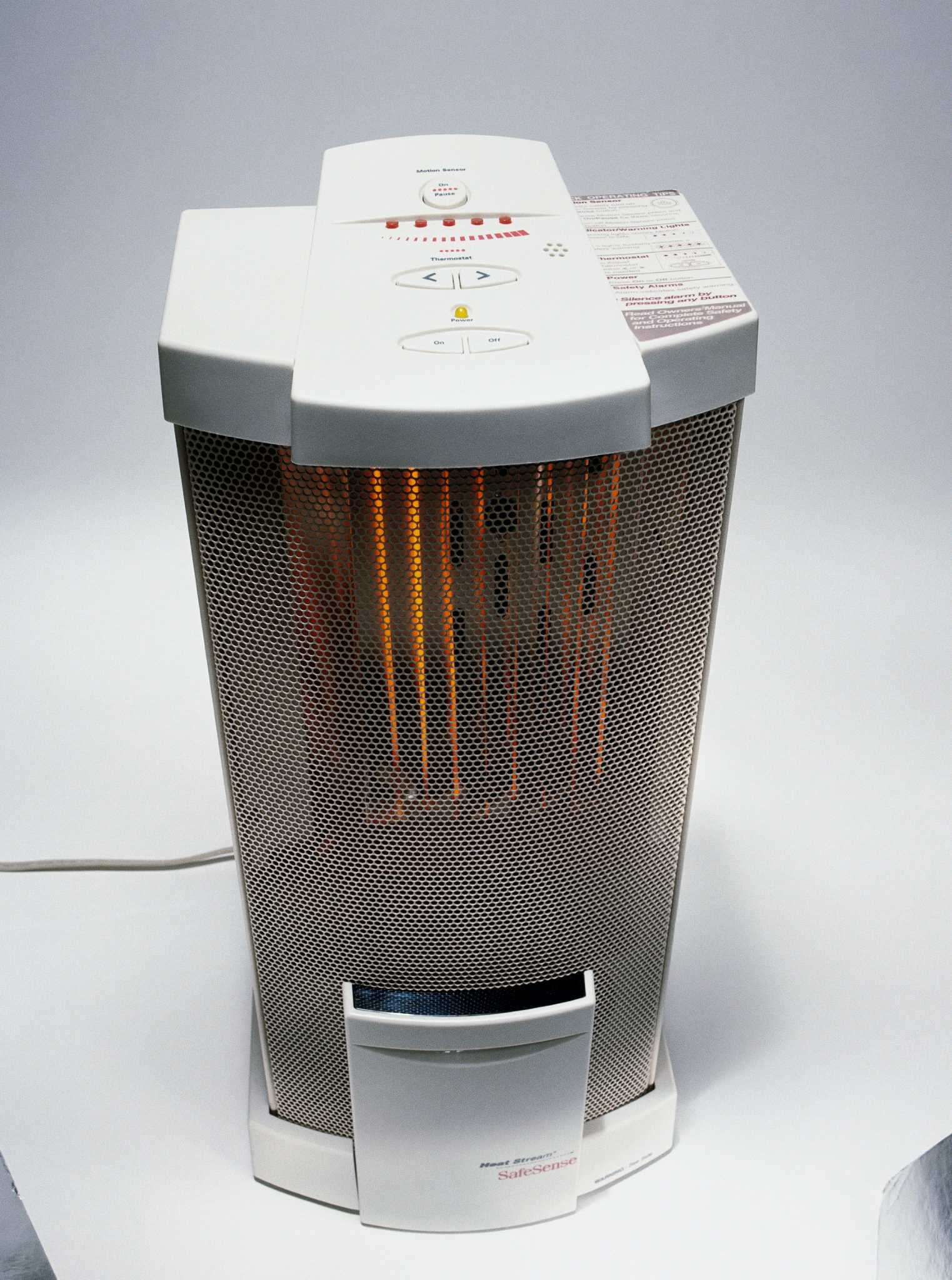 Living Smart Pros Cons And Cost Of Space Heater Options: space heating options