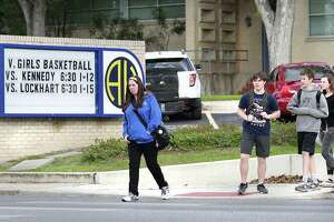 Alamo Heights student removed from campus had list of peers, adults he wanted to harm - Photo