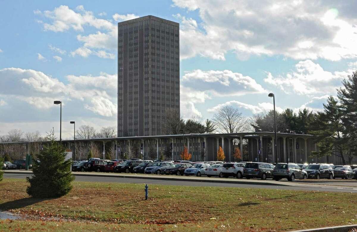 University at AlbanyNo. 146 (tie) in National Universities