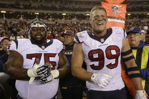 Texans face uphill odds for playing Super Bowl LI at home - Photo