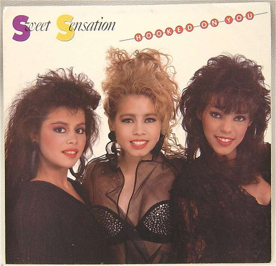 """Sweet Sensation: """"Hooked On You,"""" """"Take it While It's Hot,"""" """"Never Let You Go""""CLICK THROUGH FOR MORE FREESTYLE ACTS YOU MIGHT REMEMBER."""