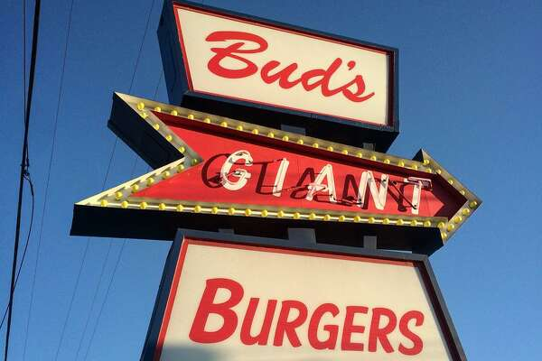 Bud's Burgers, Vallejo: Burgers and shakes. 3849 Sonoma Blvd., (707) 642-3252 .