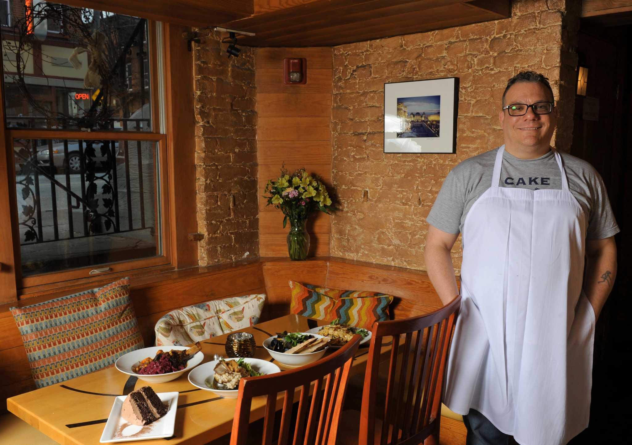 Restaurant Review Lark Lily Wine Bar Kitchen