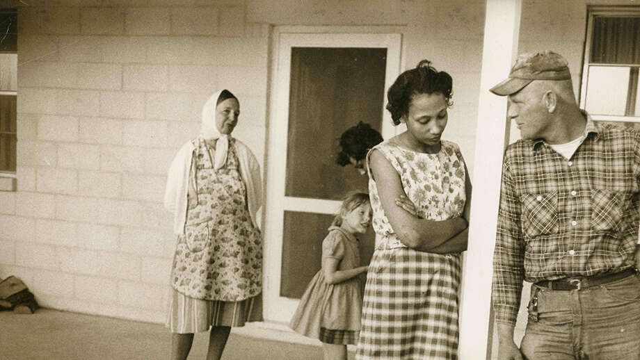 """""""The Loving Story"""" a 2011 documentary that first aird on HBO will be screened at 7 p.m. Saturday, Feb. 13 at the Old Chatham Quaker Meetinghouse."""