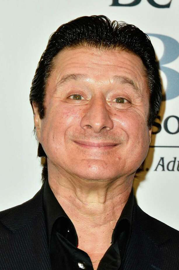 BEVERLY HILLS, CA - APRIL 16:  Steve Perry attends the Beverly Hills Bar Association's Entertainment Lawyer of the Year Dinner at Beverly Hills Hotel on April 16, 2014 in Beverly Hills, California.  (Photo by Jerod Harris/Getty Images) Photo: Jerod Harris / 2014 Getty Images