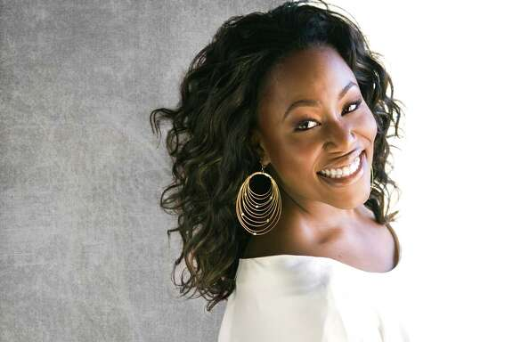 Mandisa says the KSBJ anniversary concert in March will have performers to satisfy every musical taste.