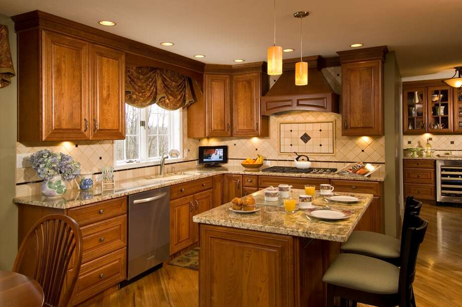 Photos Custom Kitchens Designed By Local Companies