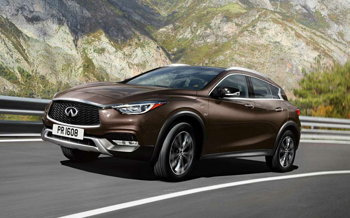 No. 9. Infiniti: Overall score: 63. Road test: 76. Reliability. Worse than average. Consumer Reports' assessment: Some models are getting long in the tooth.