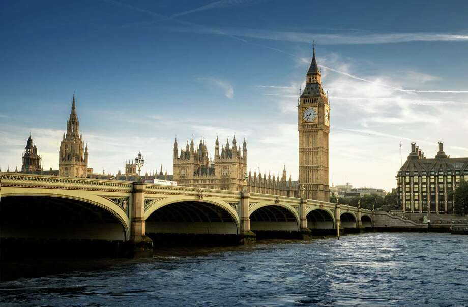 Big Ben, London Photo: TangMan Photography, Getty Images / Moment RF