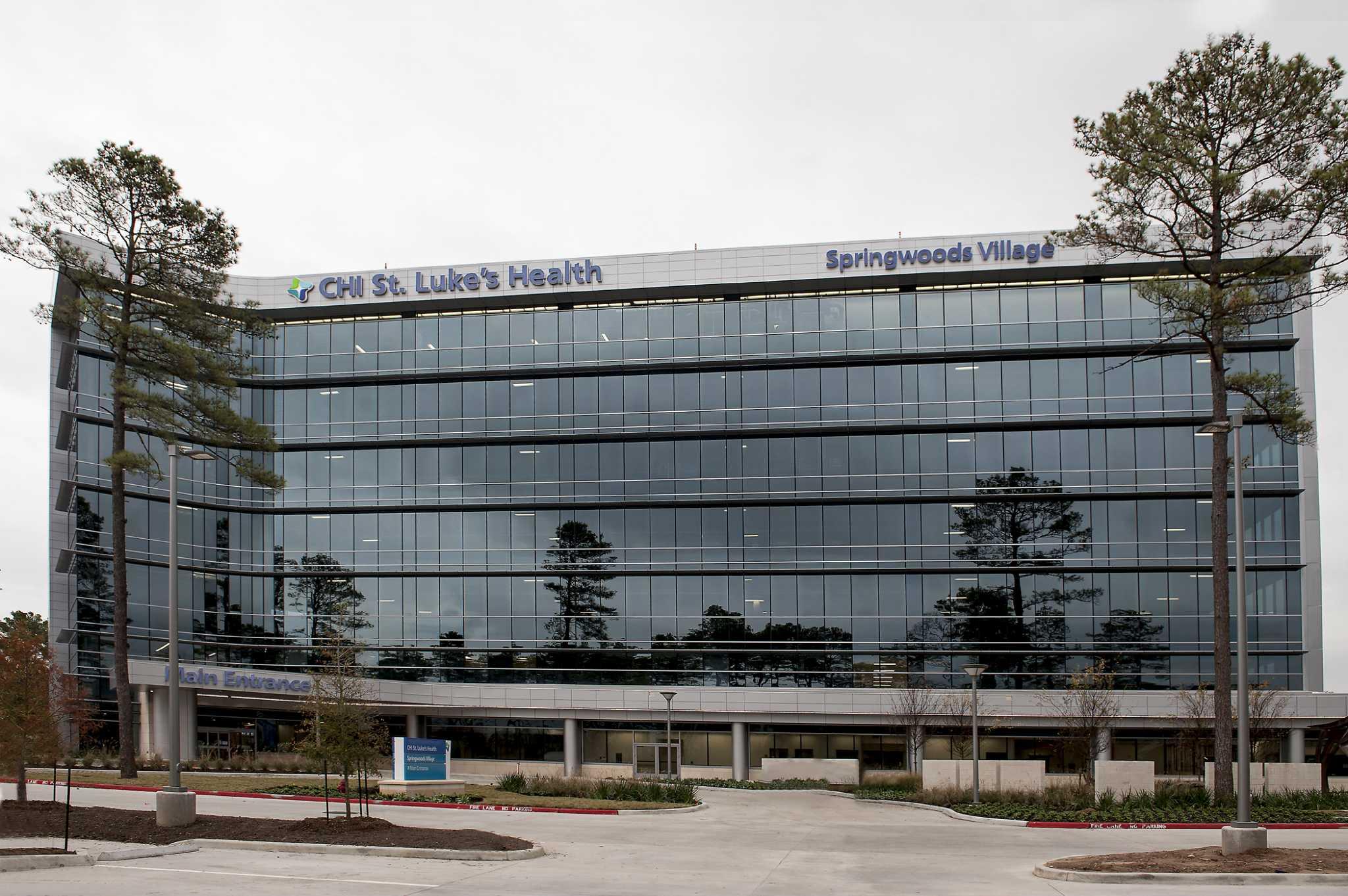 CHI St Lukes announces biggest round of layoffs yet Houston