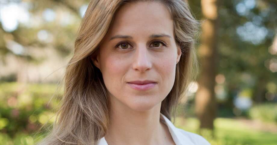 Lauren Groff's third novel boosted the author to a higher literary plateau. Photo: Courtesy Photo