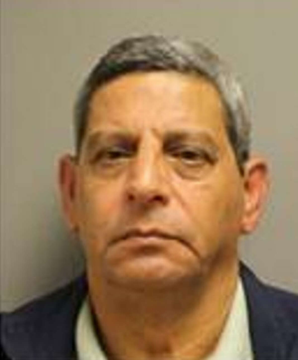 Assad Abdelmessih was arrested and charged with prostitution (solicitation) as part of a two-day sex sting conducted Jan. 20-21, 2016 by Harris County Constable Pct. 4.