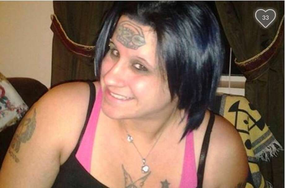 """Tabitha Renea West wants to get her """"420"""" tattoo removed from her forehead. So she created a GoFundMe page to gather the funds. She has since met her goal."""