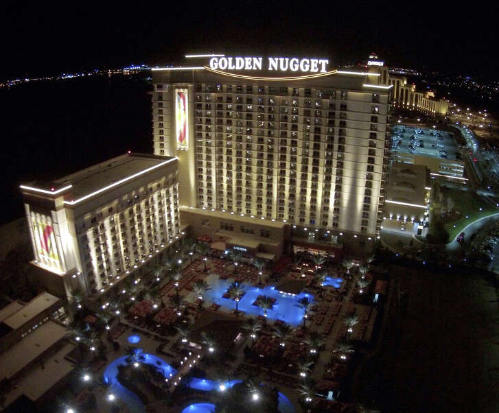 Tilman Fertitta's Golden Nugget is expanding with a new 300-room hotel tower.