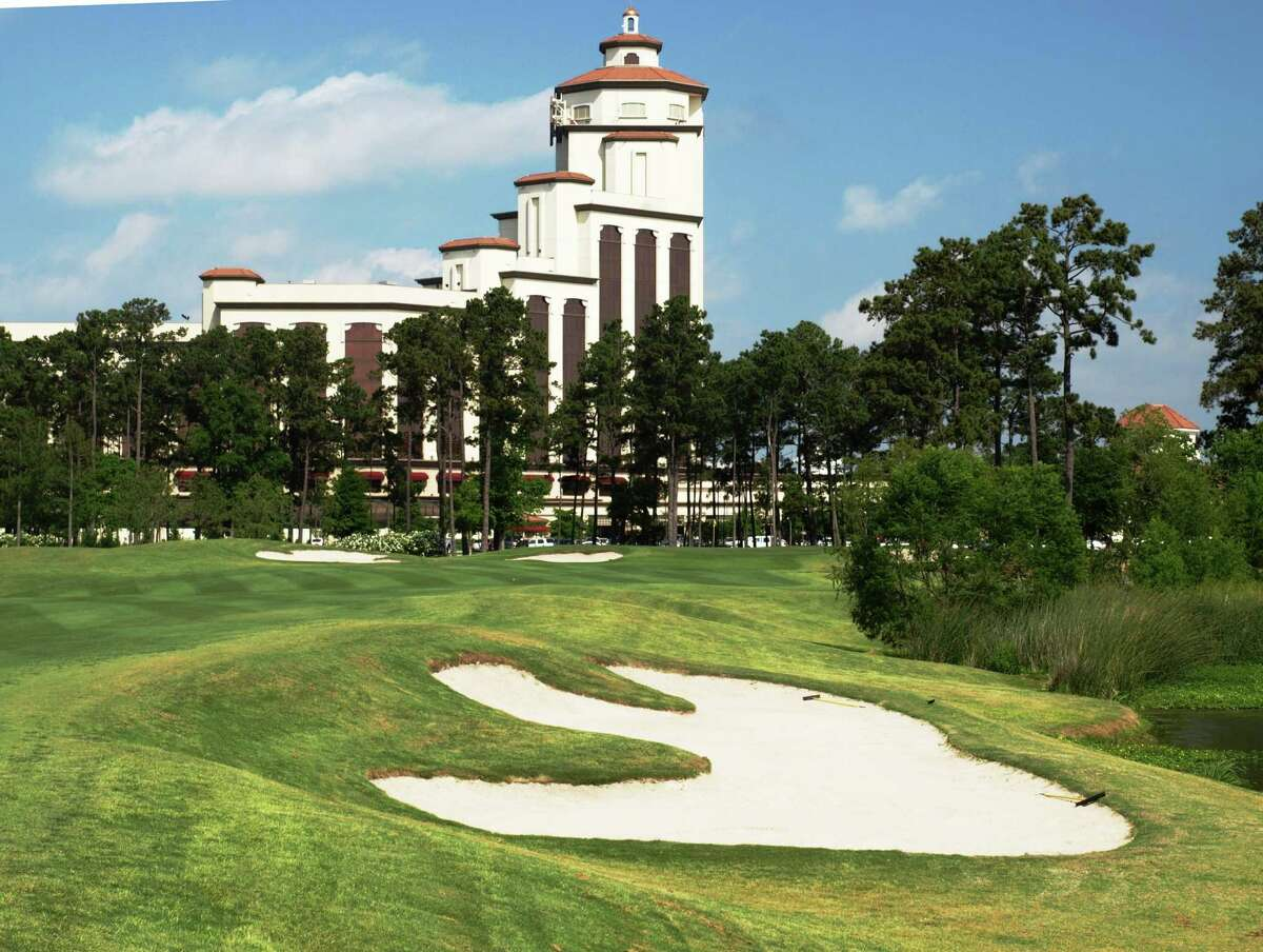 L'Auberge Casino Resort's Contraband Bayou is a solid Tom Fazio designed golf course just two hours from Houston in Lake Charles, La.