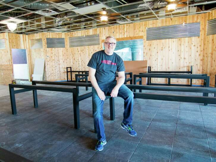 Wayne Kammerl is opening a third location of his Brisket House restaurant on FM 1960.