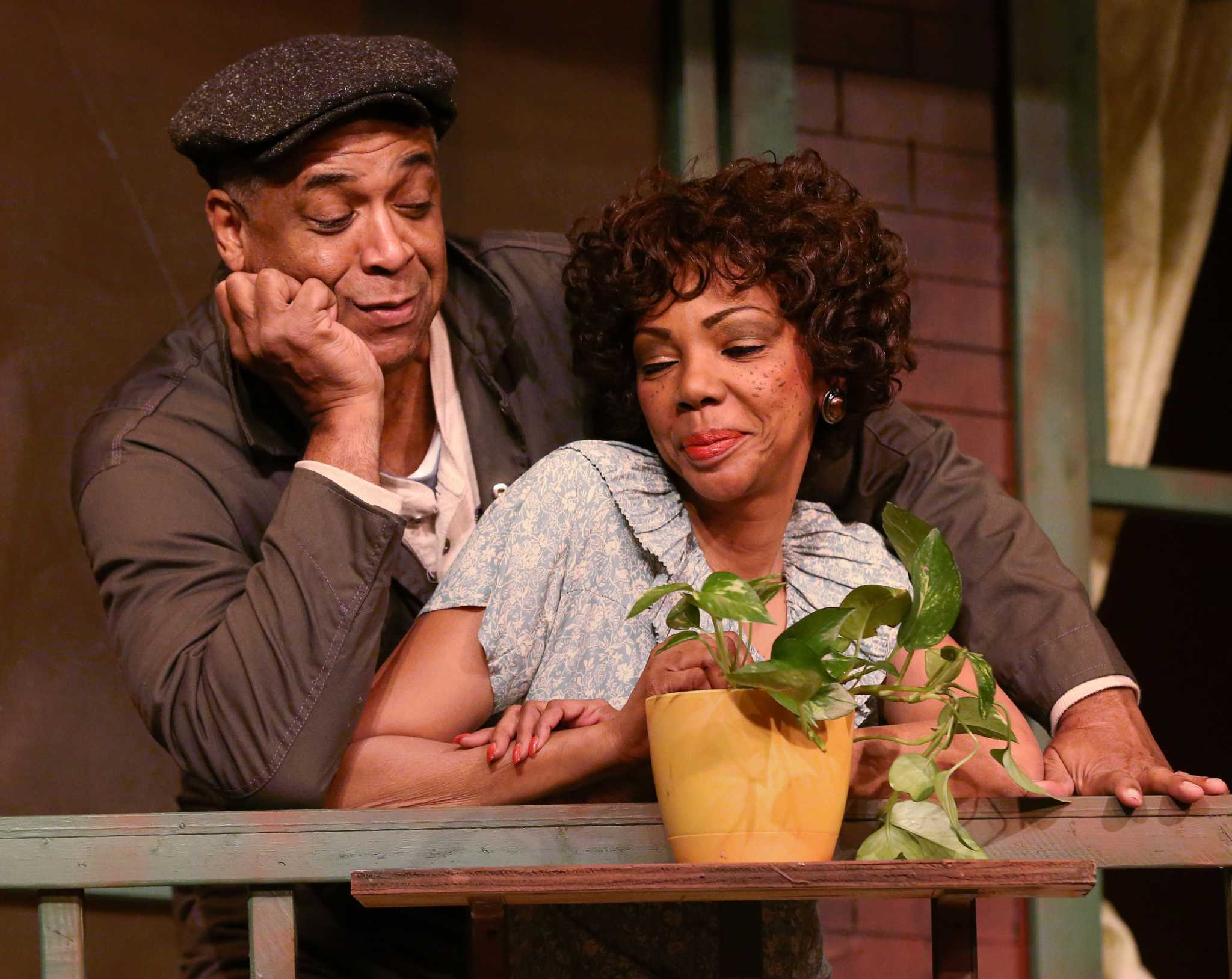 troy and rose relationship in fences