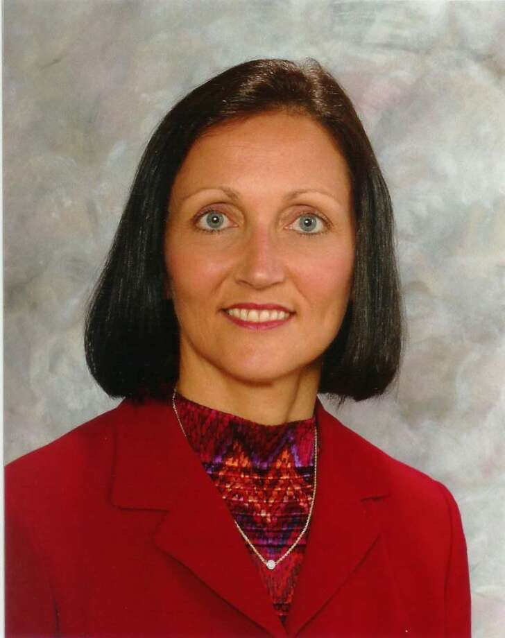 Hand-out photo of Marie Bettini, broker/owner, Albany Realty Group: Around Tech Valley, Wed., May 10, 2006