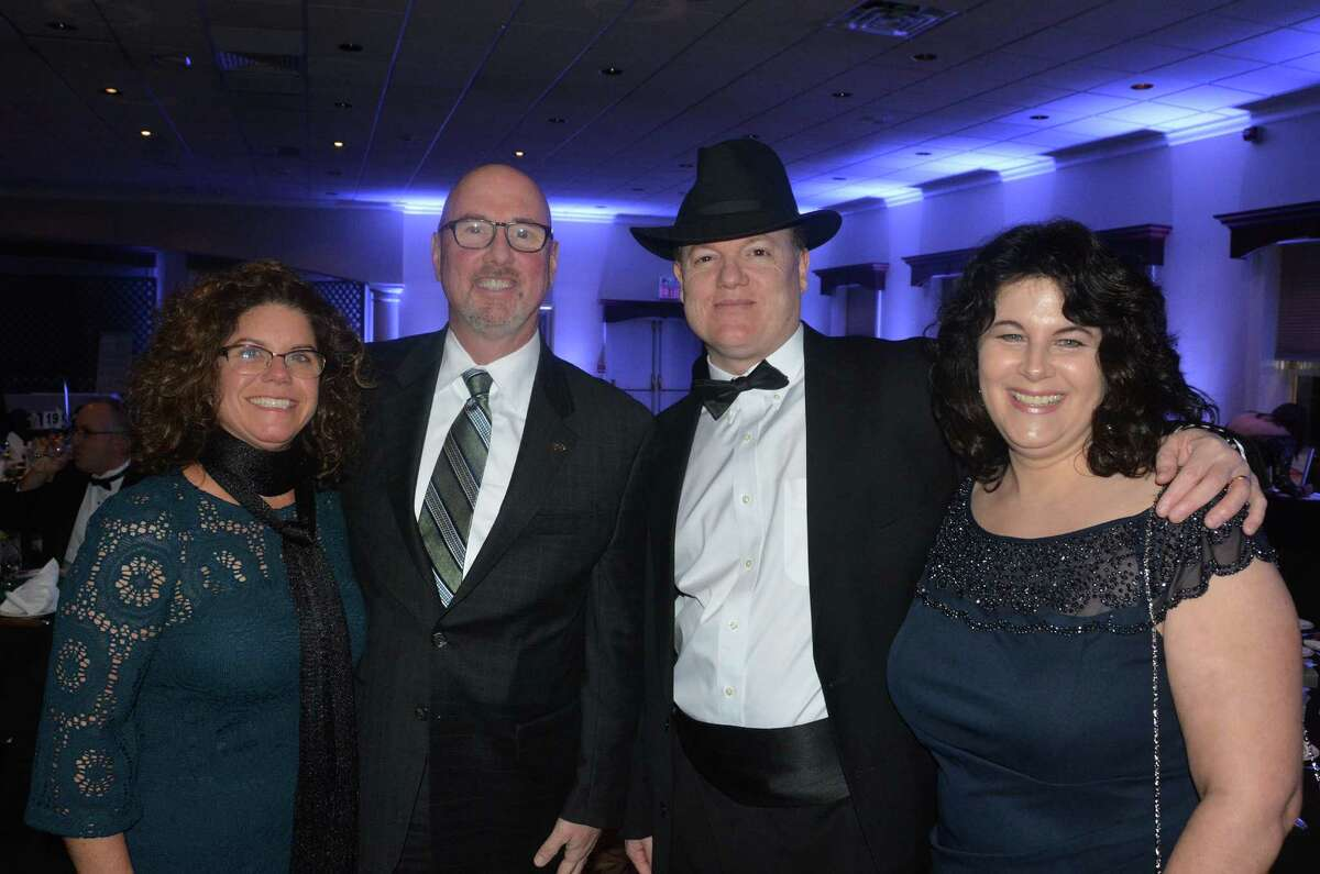 The annual Hat City Ball is this Friday in Danbury. Find out more.
