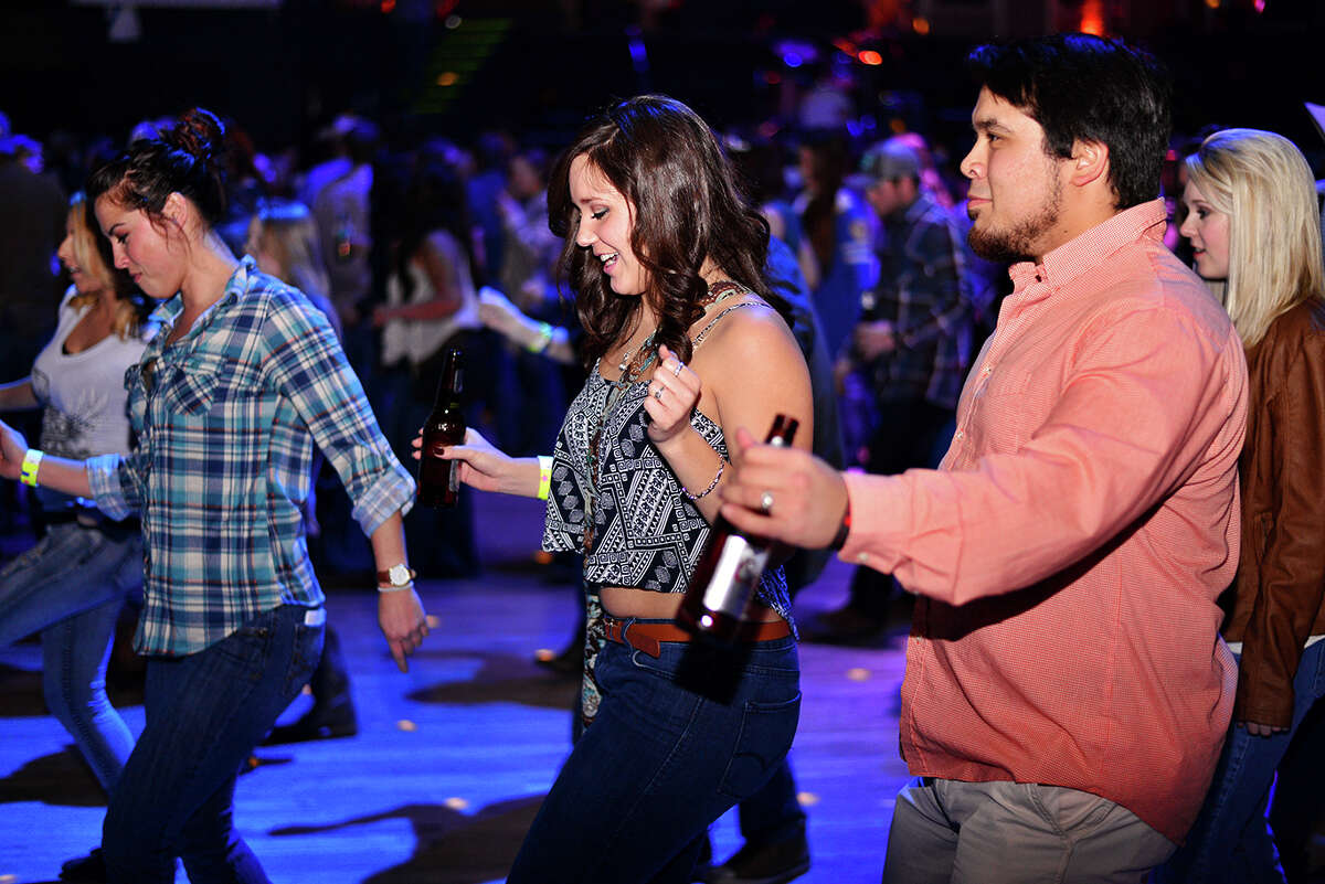 Country Dance Lessons: Learn how to two-step, spin out and pretzel with free lessons at the Cowboys Dance Hall, 3030 NE Loop 410 @ I-35, 7 p.m. every Wednesday and Thursday night.