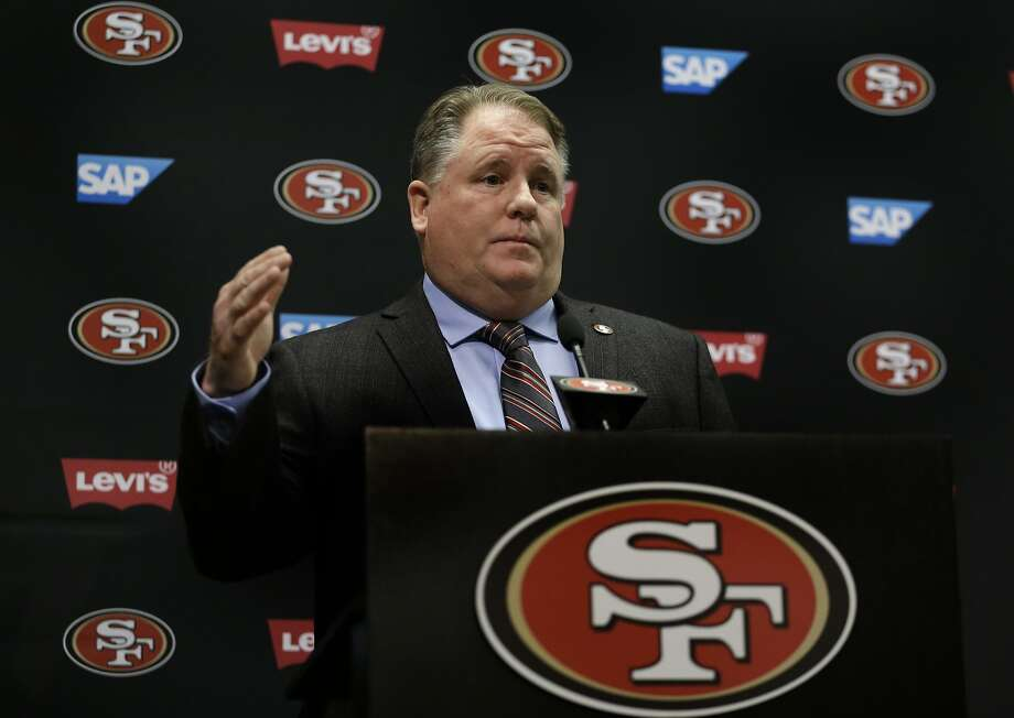 Chip Kelly. Photo: Ben Margot, Associated Press