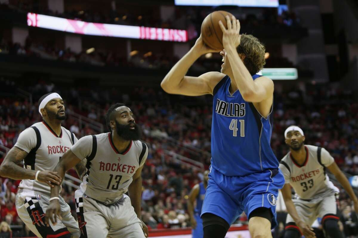 Dallas Mavericks Odds to win NBA title: 250/1 Odds to win West: 125/1