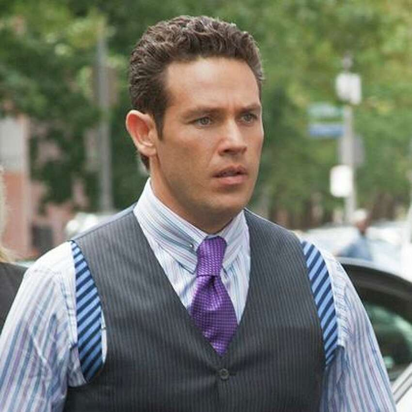 S.A. native Kevin Alejandro played a dirty cop in CBS' 'Golden Boy.'