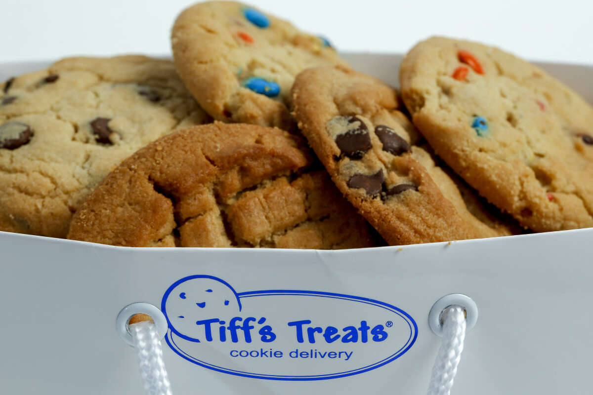 Tiffs Treats Founder: Leon Chen Industry:Cookies