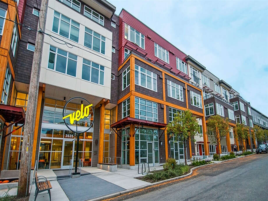 Apartment Buildings In Seattle seattle's biggest apartment buildings from 2015 - seattlepi